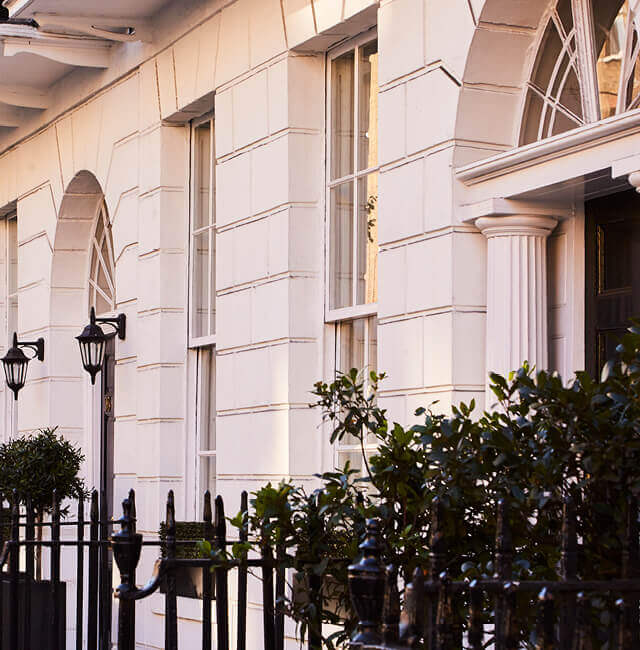 Luxury Serviced Apartments in London | 5 Star ...
